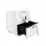 5 Star Chef Air Fryer Cooker White