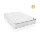 Latex Pillow Top Pocket Spring Mattress Double