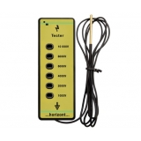 Fence Voltage Tester Electric Solar Energiser