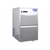 Commercial Automatic Ice Cube Maker Machine