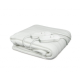 Polyester Deep Fitted Double 3 Heat Settings Electric Blanket