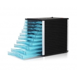 Commercial Food Dehydrator Dryer Preserver - 10 Trays