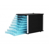 Commercial Food Dehydrator Dryer Preserver - 8 Trays