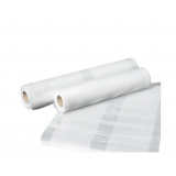 2x Vacuum Food Sealer Storage Roll 6m x 28cm