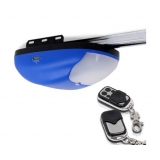 New Garage Door Opener Motor Motorised System