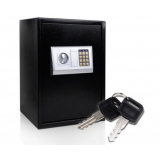 Electronic Home Office Security Safe Lock