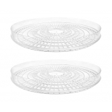Food Dehydrator Trays Replacement