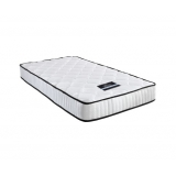 Deluxe High Density Foam Pocket Spring Mattress Single 19cm