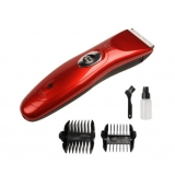 Electric Dog Grooming Clipper Comb Set