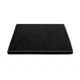 Pet Dog Anti Skid Sleep Memory Foam Mattress Bed Small Black