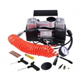 Portable High Pressure Tyre Inflator Air Compressor