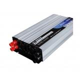 Pure Sine Wave Power Inverter 2500w / 5000w 12v - 240v