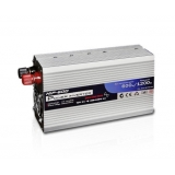 Pure Sine Wave Power Inverter 600w / 1200w 12v - 240v