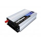 Pure Sine Wave Power Inverter 1500w / 3000w 12v - 240v