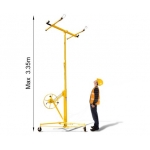 11ft Drywall Plasterboard Gyprock Panel Lift Lifter