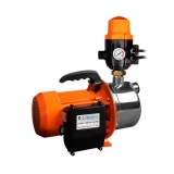 Stainless Steel High Pressure Jet Water Pump 1100w