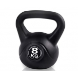 Kettlebells Fitness Exercise Kit 8kg