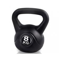 Kettlebells Fitness Exercise Kit 8kg