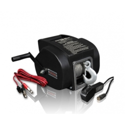 5000lbs Portable Electric Boat Winch