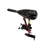 Marine 86LBS Electric Outboard Trolling Motor