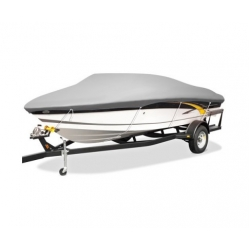 19 - 22ft Boat Cover Top Trailerable Waterproof V-hull