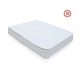 Pillow Top Pocket Spring Mattress Queen 22cm