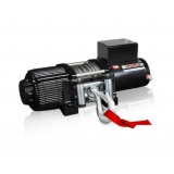 4000lbs Wireless Electric Winch ATV 4WD