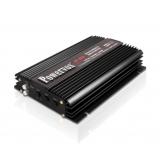 New PowerVox 1400 Watt 2 Channel Car Amplifier Black