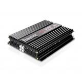 New PowerVox 2800 Watt 4 Channel Car Amplifier Black