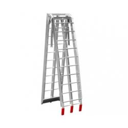 Multi-purpose Aluminium Folding Loading Ramps