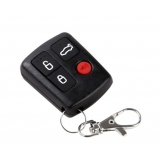 Ford Aftermarket Central Locking Control Key