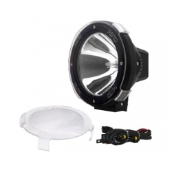 2 x Ultra Bright 7 Inch HID Driving Lights 75W