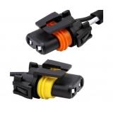 HID Driving Light Control Set 12V