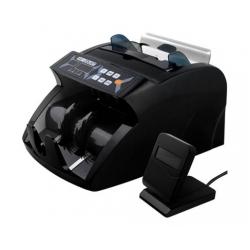 Australian Automatic Cash Note Counter Sorter Black