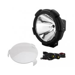 2 x Ultra Bright 7 Inch HID Driving Lights 55W