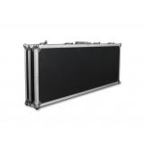 Aluminium Electric Guitar Hard Case Box Storage
