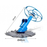 Above In Ground Automatic Swimming Pool Cleaner