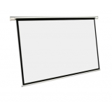 Electric Motorised TV Cinema HD Projector Screen 100 inch
