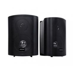 2-Way Indoor Outdoor Waterproof Speakers