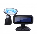 15 LED Ultra Bright Solar Light Motion Detection Sensor
