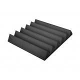 Wedge Acoustic Foam Charcoal