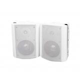 2-Way Commercial Outdoor Marine Waterproof Speakers