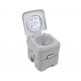 Outdoor Portable Camping Toilet 20L