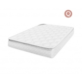 Pillow Top Pocket Spring Medium Firm Mattress Queen