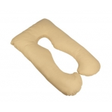 Nursing Support Pillow Feeding Baby Cushion Beige